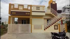 HNTDA APPROVED VILLAS AT 2.5KM FROM HOSUR BUS STAND