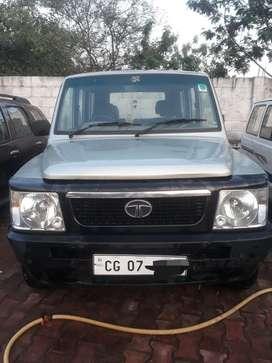 Tata Sumo, 2006, Diesel