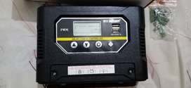 Intelligent Solar Charge Controller 48 Volt