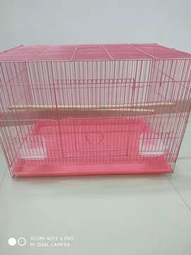 Brand new cages for birds