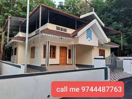 New House For Sale @ മുത്തോലി