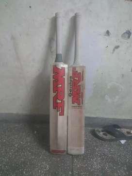 English willow bat MRF