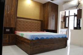 Newly Fully furnished sharing room for rent in dlf phase 3