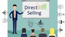 direct selling marketing