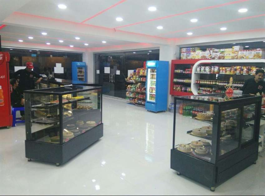 Imported Cake Chiller at factory price