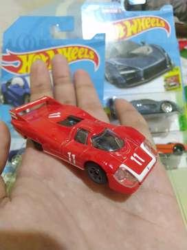 Hot Wheels Porche 917 Lh