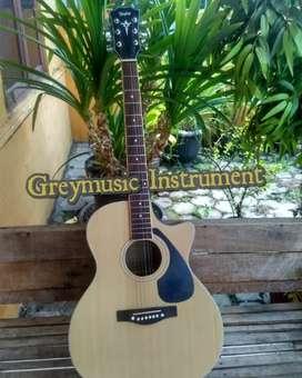 Gitar greymusik seri 217