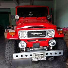 HARDTOP diesel 82 istimewa