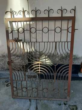 My old gate