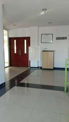 DIJUAL LANGSUNG TERSEWA Gedung 4 Lantai Jl. Raya Darmo Permai 3