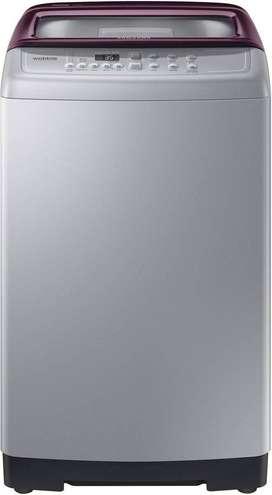 Samsung 6.2 kg Fully-Automatic Top Loading Washing Machine (WA62M4300H