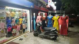 Shop for rent 50,000