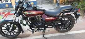 TN REG AVENGER 150cc GOOD