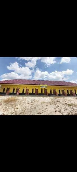 Disewakan barak (murah dan dekat kampus IAIN, STAH, Unpar)