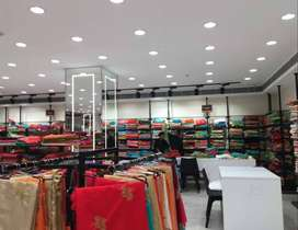 COMMERCIAL SHOP AT Rs.25 LAC WITH MONTHLY RENTAL RETURN OF Rs.20,000/-