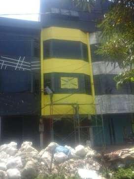 FS Ruko Jl Dupak Surabaya
