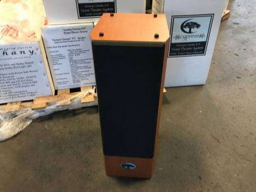 Power Subwoofer Cypress PSW8 0