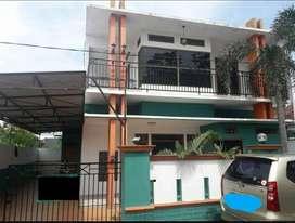 Rumah murah sipa huni tengah kota jogja dekat kampus uad malioboro