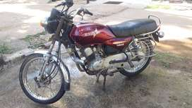 Yamaha bike for sale Bhilai/Durg