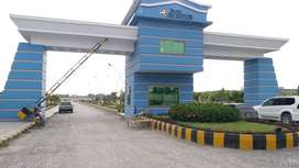 Park Avenue Mardan/Ideal Location and 3 Years Easy Installment Plans