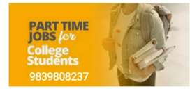 Fantantic part time job available here