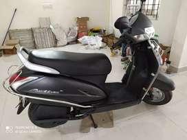 Honda Activa 5G dulex model