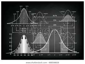 Statistics Tuitions and assignments Service