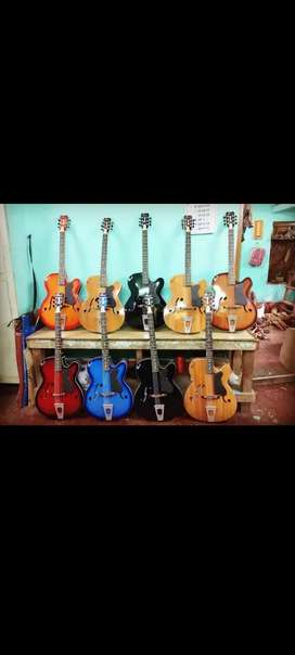 Sell New Guitar