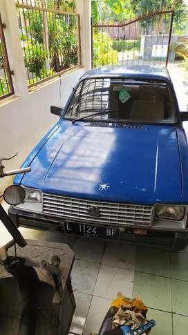 Holden Gemini Classic Car Langka
