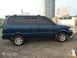 Toyota Kijang LSX Diesel 2001.