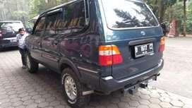 Kijang diesel 1997