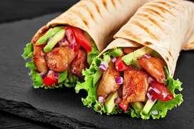Need shawarma master