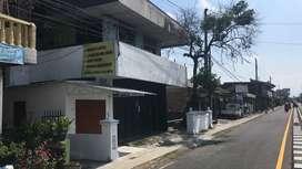 Rumah kontrakan Blok 0 JEC Gedong Kuning di lantai 2