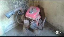 Agricultural engine  pump