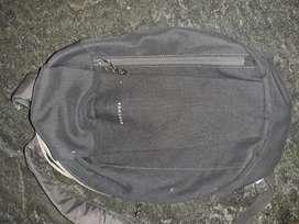 Back bag quechua