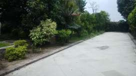 25 marlas plot only in just 16.50 lac nr CT INSITUTE 66 ft road
