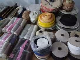 Velcro Magic Tape ex Garment Export