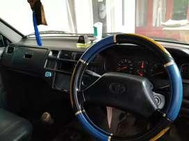 Kijang LSX Diesel 1997