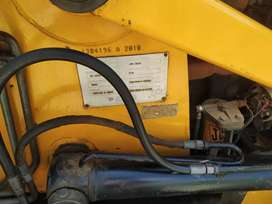 Jcb  model 2010 available in good condition @muthur