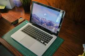 Macbook Pro 2012 MD101 Upgrade