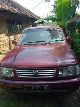 kijang lgx thn 1998 manual bensin