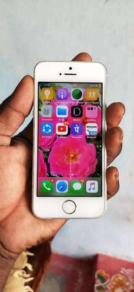 5s Phone 1GB RAM 16GB very good condition