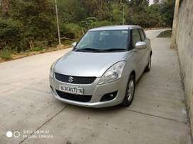 All original condition swift zdi diesel