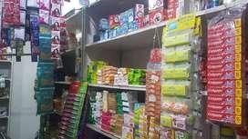 Kirana&General Store Sale