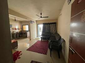 Flat for sell 3 bhk prime location