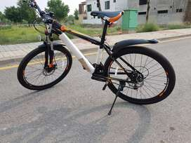Phoenix brand new bicycle 26 inch size