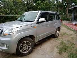 Mahindra TUV 300 plus 2019 Diesel 39649 Km Driven in pasighat