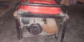 I have a generator for selling power of 6 kv