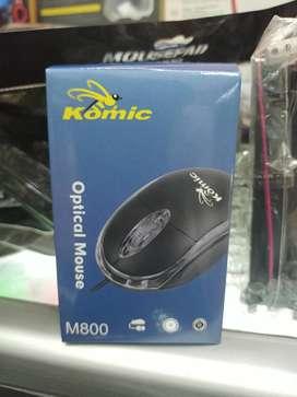 Mouse USB Komic m800