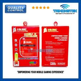 Baterai Battery VIKING 100% EUROPE CELL Oppo Neo A33 A33W F1 BLP605